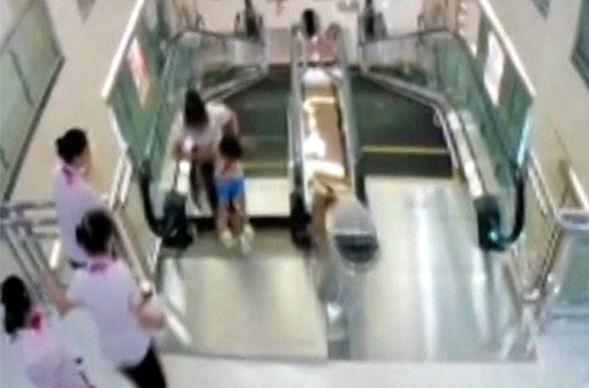 2015_China_Mall_Accident