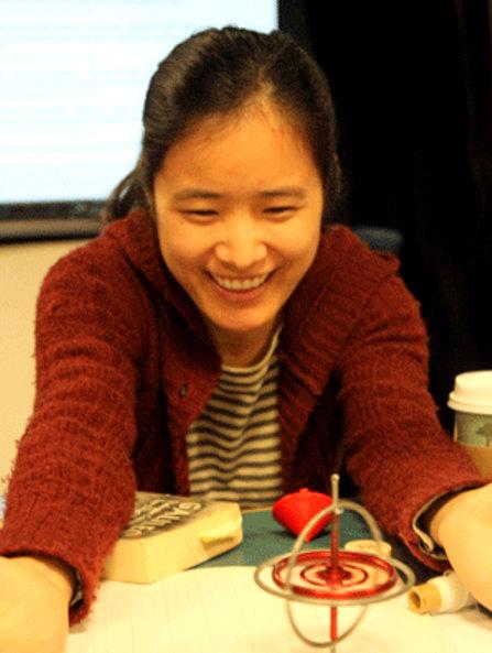2015_Harvard_Yan_Yang