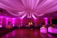 Wedding Lighting - Boston Event Lighting