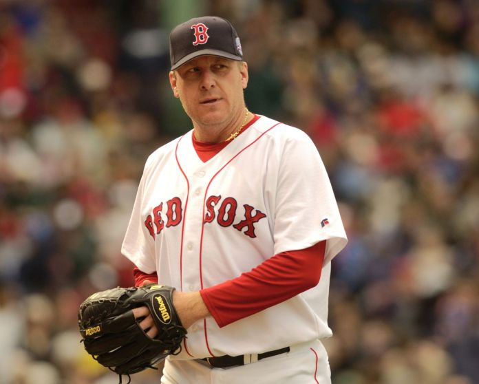Curt Schilling says his exclusion from Game 2's pregame ceremonies was '100  percent on purpose' and 'expected' - The Boston Globe