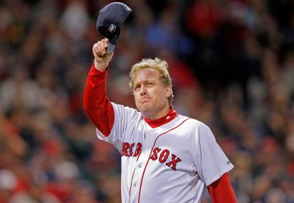 Curt Schilling misses out on Hall of Fame, but he'll get in next year - The  Boston Globe