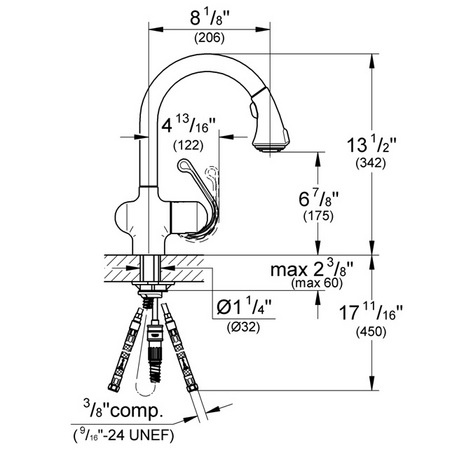 Where can you find Grohe installation instructions
