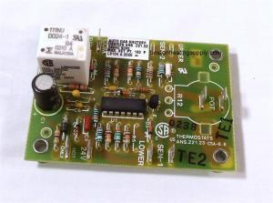 Polaris 6905052 Thermostat Circuit Board