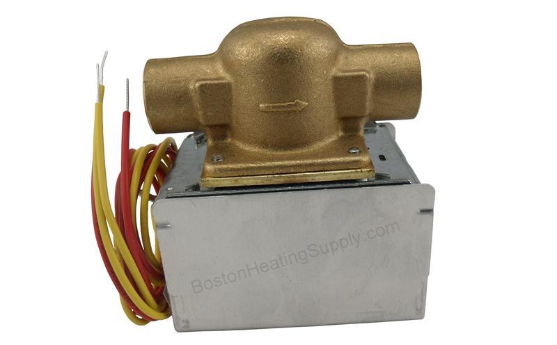 Valve Wiring Diagram Zone Valve Wiring Honeywell Motorized Zone Valve