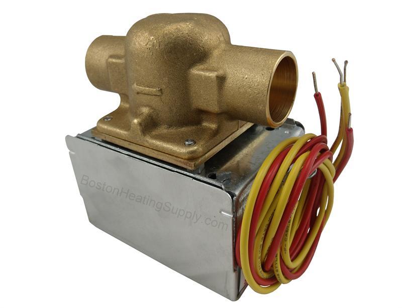 Taco 571 Zone Valve Wiring Diagram Diagram – L8148e1265 Aquastat Relay Wiring Diagram