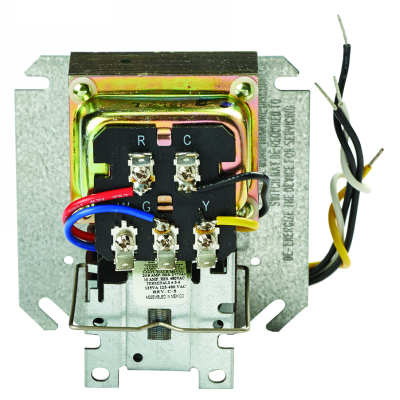 hvac transformer wiring diagram toyota auris honeywell r8285d5001 50va fan center