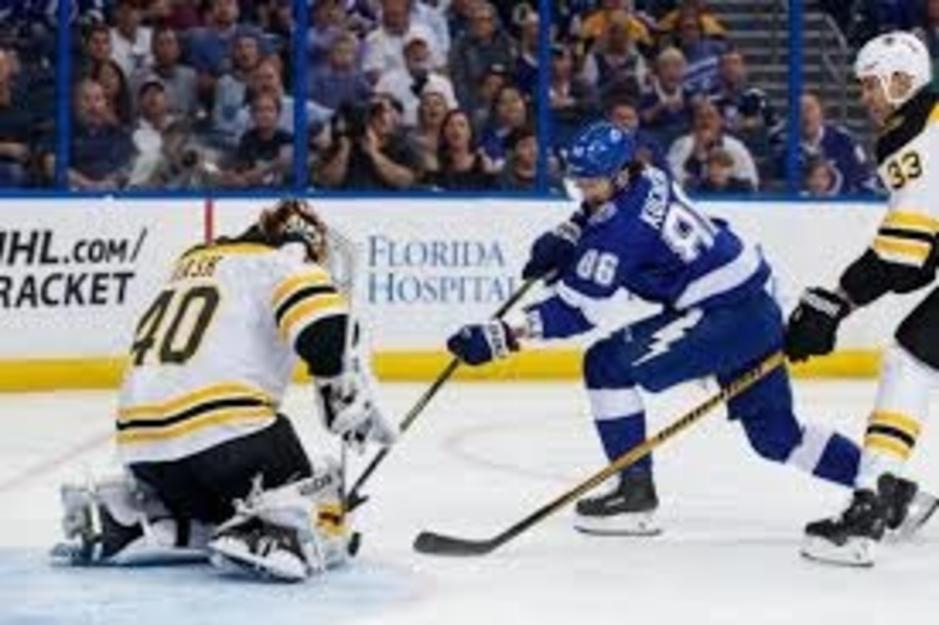 boston hockey now
