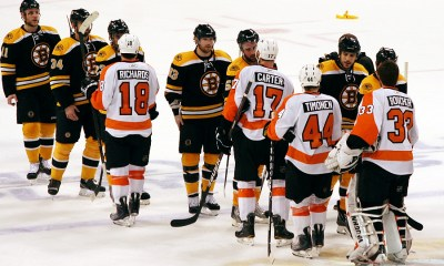 Bruins Flyers