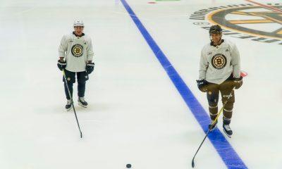 NHL Return