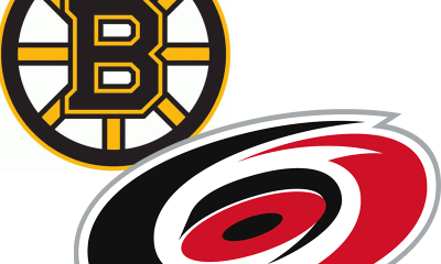 Boston Bruins V Carolina Gameday