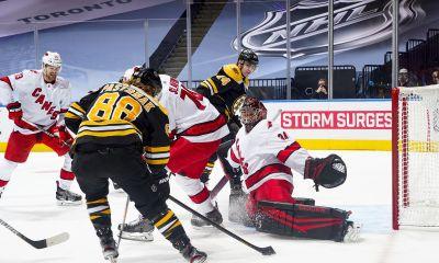 Boston Bruins Win Game 5
