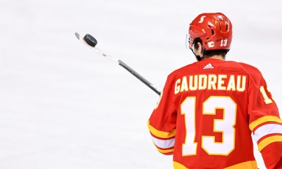 NHL trade market, Johnny Gaudreau