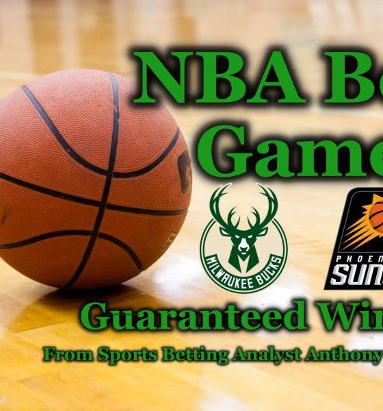 NBA Bets