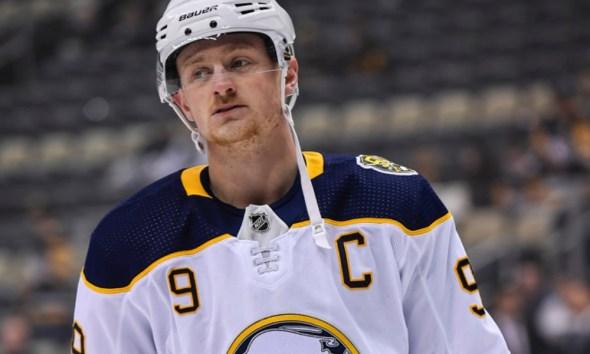 Jack Eichel, NHL trade, buffalo sabres