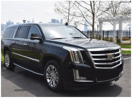 limo rental boston