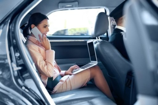 Car Service from Logan to Hyannis
