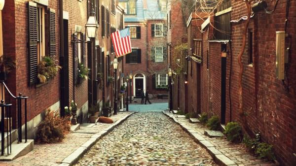 Beacon Hill Luxury Condos Boston Flats