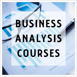 CBAP Business Analysis Training Courses in Dubai