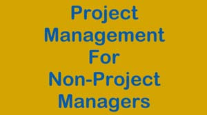 Project Management for Non PM Project Managers Training Course in Dubai