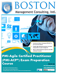 Agile Certified Practitioner (ACP)