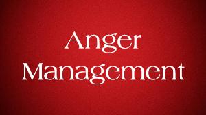 Anger Management Workshop in Dubai