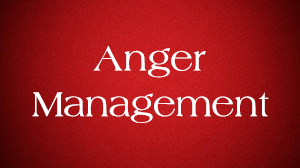 Anger Management Workshop in Dubai