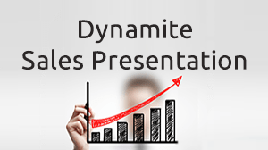 Dynamite Sales Presentation Course in Dubai