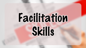 Facilitation Skills Course in Dubai