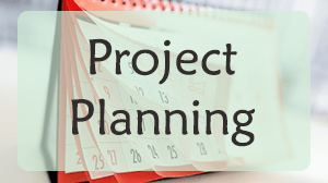 Project Planning Course in Dubai