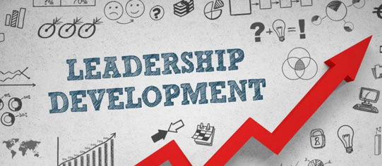 Leadership Live Online Training Program