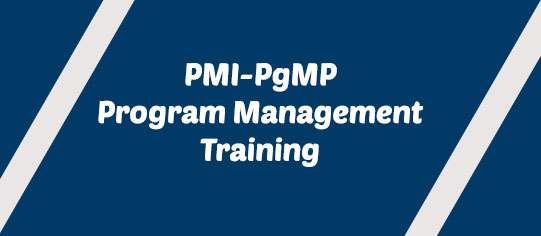 PgMP Live Online Training Course
