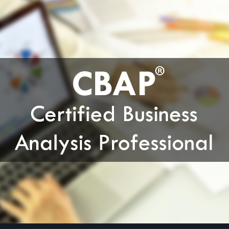 CBAP Training