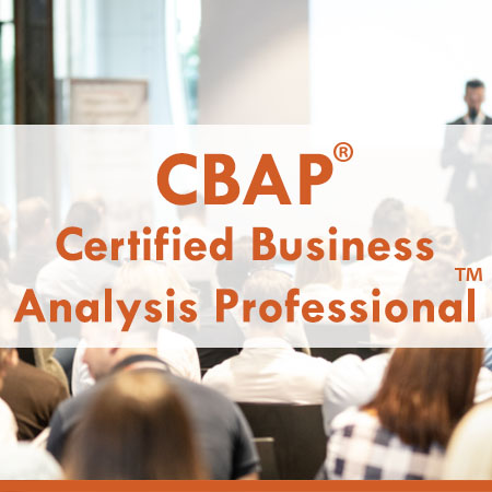 CBAP Exam Prep Course