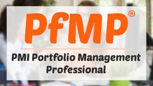 PfMP Portfolio Managemenet Exam Prep and Training Course in Dubai