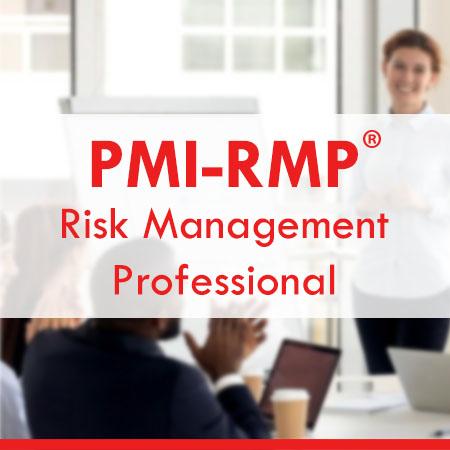 Risk Management Professional PMI-RMP Course in Dubai