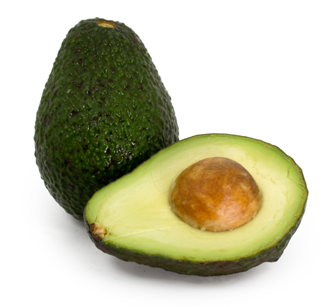 Organic Avocado Boston Organics