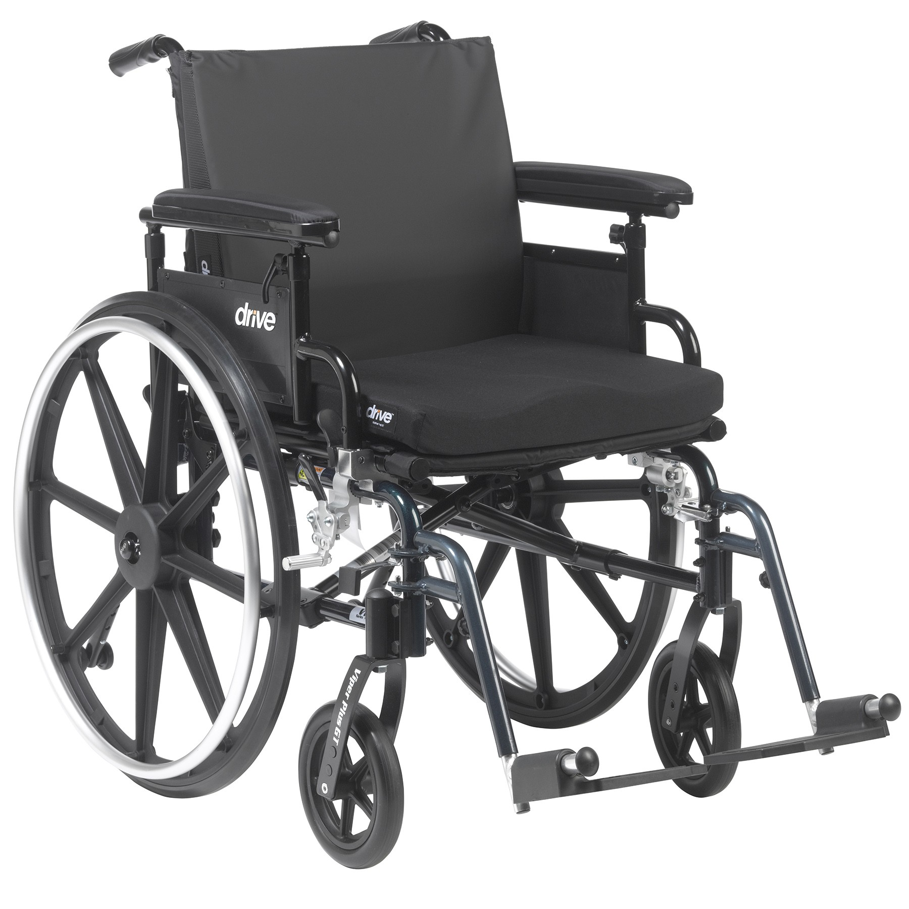 Wheel Chair Cushion Drive Medical General Use Wheelchair Cushion Kits