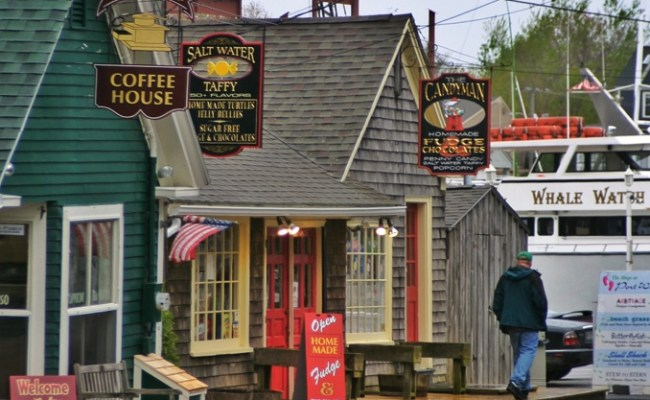 Kennebunkport Boston Private Tours Official Site