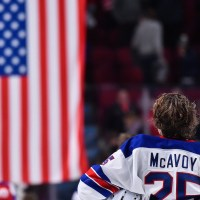 Let's All Take A Deep Breath As Charlie McAvoy Officially Leaves BU For The NHL