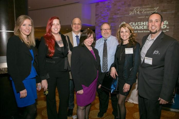 CBA Awards: File Photo from previous year. (Photo Coustesy: CBA)