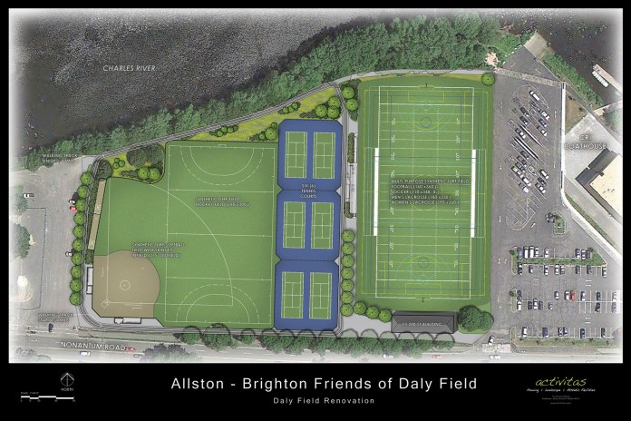 Shawmut_Simmons_Daly Field Rendering