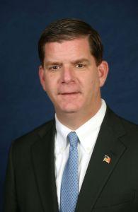 Boston Mayor Walsh