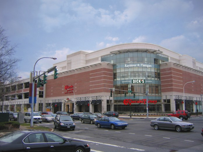 The Source at White Plains, NY