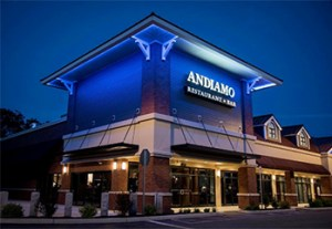 Andiamo in Chelmsford, MA (Photo courtesy: Freebird Photography)
