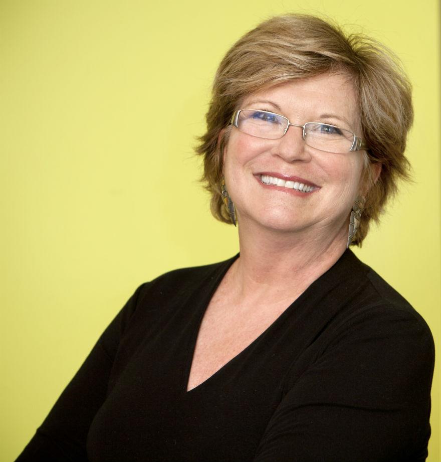 Lynn Wolff