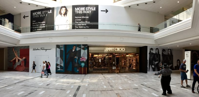 88669dfb49f Copley Place Announces New Luxury Brands Coming to Boston's Back Bay ...
