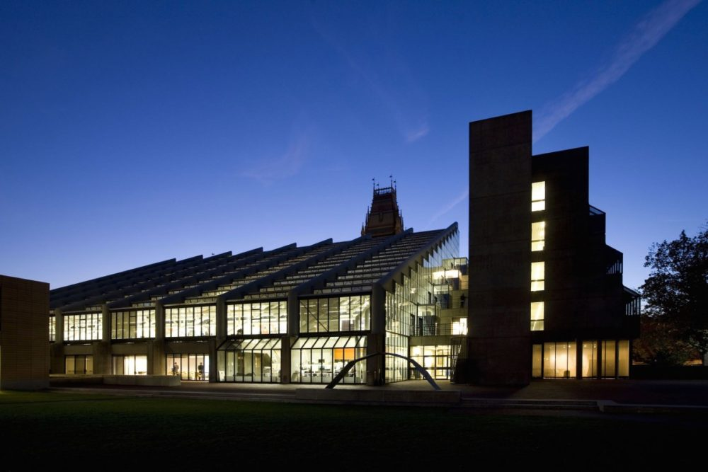 Harvard's Graduate School of Design selects architects for