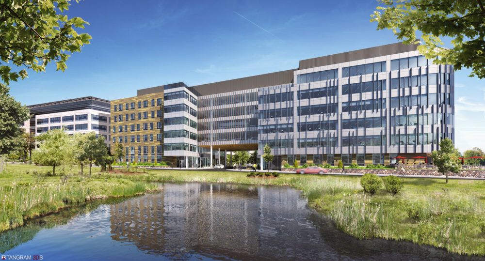 Bulfinch Breaks Ground on 270,000 SF Lab and Office ...