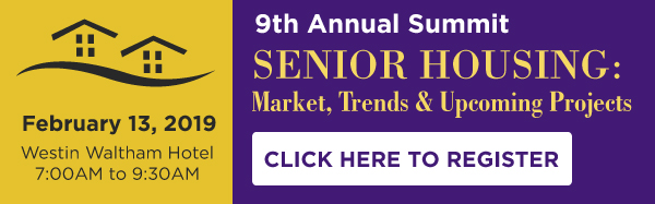 Senior Housing: Market, Trends & Upcoming Projects | Boston