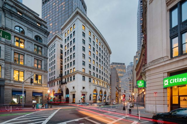 core investments andrew square south